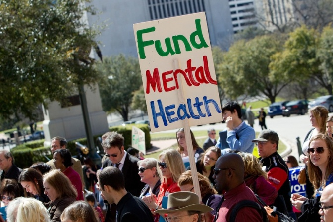 All-Texas News | Mental Illness