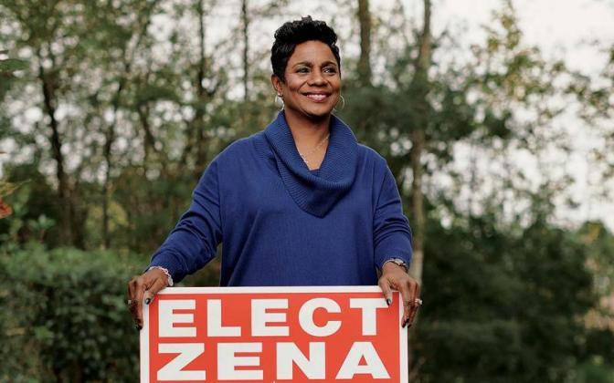 South Texas Feature | Black Women